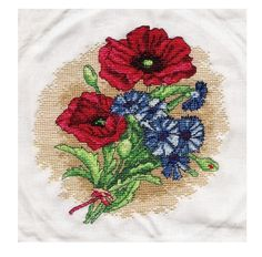 Tableware, Diy, Needlepoint, Dinnerware, Bricolage, Tablewares, Do It Yourself, Dishes, Place Settings
