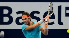 Rafael Nadal looks ahead to the Australian Open as he recovers from injury