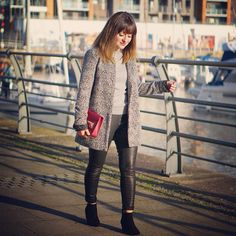 Karen Goodbrand @missionstyleuk Instagram photos | Websta Sweaters, Photos, How To Wear, Instagram, Dresses, Style, Fashion, Vestidos, Swag