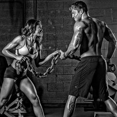 When people enjoy the same activities and have intersecting wants and needs in life, things should always (pardon the pun) work out, right? The unfortunate answer is that there are a lot of couples who don't wrk out. Here are a few reason why. http://www.fittmatch.com/why-some-workout-partnerships-fall-apart/