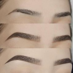 DIPBROW® Pomade – Mittelbraun – in … – permanent makeup eyebrows Mircoblading Eyebrows, Eyebrows Goals, Eyeliner, Arched Eyebrows, Natural Eyebrows, Eyeshadow, How To Do Eyebrows, Blonde Eyebrows, Makeup Ideas