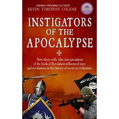 #Book Review of #InstigatorsoftheApocalypse from #ReadersFavorite - https://readersfavorite.com/book-review/instigators-of-the-apocalypse  Reviewed by Rich Follett for Readers' Favorite  Sometimes, a superbly written and impeccably researched book is like a relationship: the more you invest, the more you get out of the experience. Instigators of the Apocalypse by Kevin Timothy O'Kane is a challenging, educational, and infinitely fascinating treatise that reads like the offspring of a…