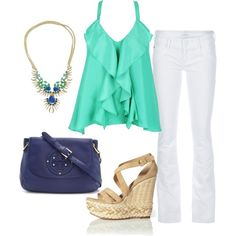 Hudson Jeans jeans, Casadei sandals and Tory Burch shoulder bags