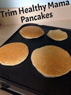 THM pancakes