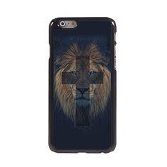 KARJECS iPhone 6 Plus Case Cover Lion Pattern Hard Case Cover Skin for iPhone 6 Plus KARJECS http://www.amazon.com/dp/B013UUH9B4/ref=cm_sw_r_pi_dp_dYR1vb1ZKTA8E