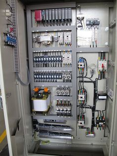 Remote Control Pump Control Panels For Water Booster Pump System
