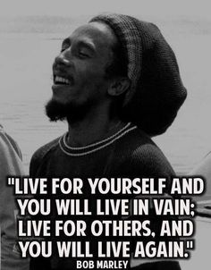 Bob Marley Quotes, Wise Quotes, Inspirational Quotes, Reggae, Favorite Quotes