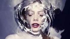 Underwater portraits by studio Staudinger + Franke 9