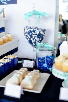 Hostess with the Mostess® - Something Blue Bridal Shower