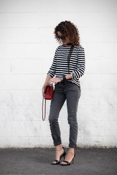 Jean Shopping With Fitcode | Alterations Needed