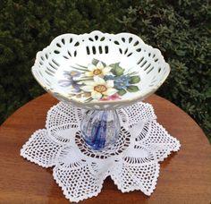 Vintage Leonardo Collection Bowl/Dessert by florenceforeverfinds