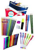 You can order online to buy stationery items. We are providing all the items at lower prices as compare to other stores. Our products are of high quality. Our work is our passion.  AlphaPrint Stationery provide paper, pen, pencil, photo state machines, school stationery, office stationery, labels and desktop accessories. So you can order online to buy school stationery, office stationery, and etc. Stationery Store, School Stationery, Stationery Items, Pencil Photo, Desktop Accessories, Ireland, Passion, Paper, Stuff To Buy