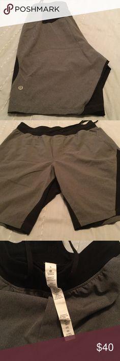 Men's Lululemon Shorts New condition lululemon athletica Shorts