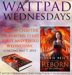 Wattpad Wednesdays with Reborn