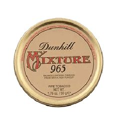 Dunhill My Mix 965 Pipe Tobacco 50 Grams