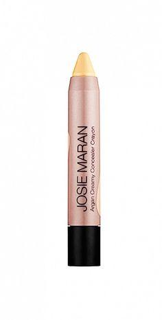 Creamy, light-reflecting concealer // Argan Creamy Concealer Crayon by Josie Maran