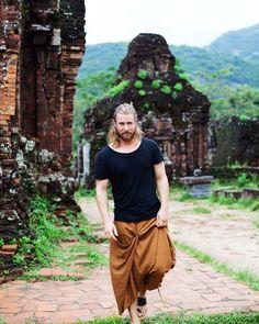 Vietnam pants