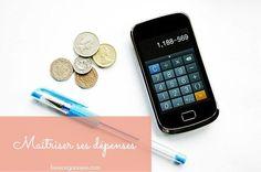 maîtriser vos dépenses