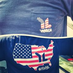 The Young Life Leader Blog: We Have A Few 'Merica YL Shirts Left ...