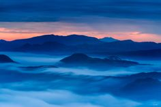 Blue Moment by Shumon Saito on 500px