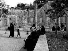 Jordan - Amman Roman's teathre