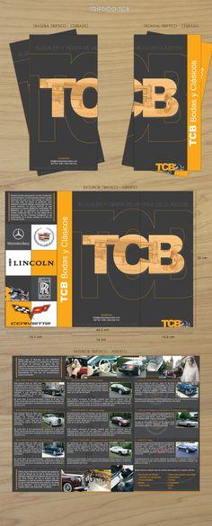 Diseño de carpeta corporativa | Papelería corporativa | Pinterest ...