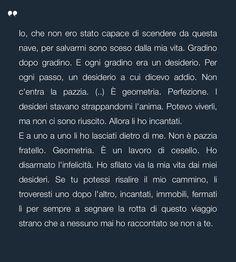 Alessandro Baricco. Novecento. Un monologo