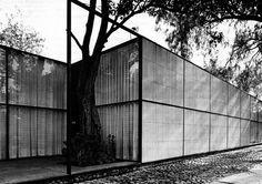 ramón torres y héctor velázquez: casa niño jesús (ciudad de méxico, 1952)