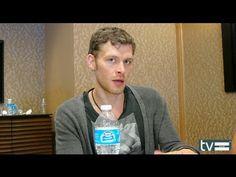 The Originals (CW): Joseph Morgan Interview