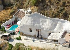 1000 Images About Cave Homes On Pinterest Caves