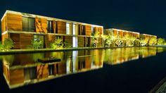 Thailand's Hotel de la Paix Is Truly Spectacular