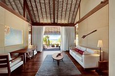 Discovering Brando in French Polynesia | Luxury Hotels Travel+Style