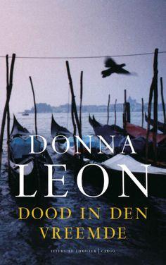 Deel 2 van de Brunetti serie (de eerste voor mij). Heerlijk Venetië. Donna Leon, James Patterson, Thrillers, Movies, Movie Posters, Den, Google, Films, Thriller Books