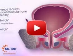 Nutek Pelvic Toners | Incontinence | Bladder Weakness