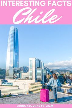 12 Best Chile Santiago With Kids Images In 2019 Santiago