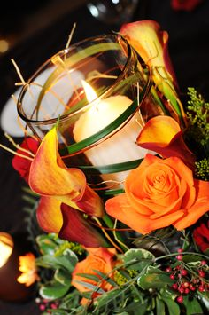 Autumn wedding centerpiece  Keywords: #fallweddingcenterpiece #jevelweddingplanning Follow Us: www.jevelweddingplanning.com  www.facebook.com/jevelweddingplanning/