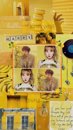 Park Chanyeol, Suho, Wendy Red Velvet, You Lied, Good Thoughts, Wattpad, Mom And Dad, Wallpaper, Couples