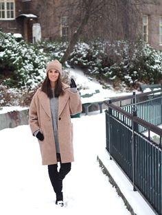 Talviasu ja pipolöytöjä
