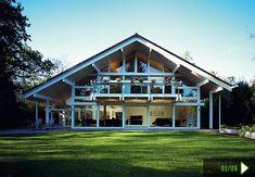 casa pre fabricada de concreto - Pesquisa Google