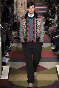Valentino homme automne-hiver 2015-2016|45