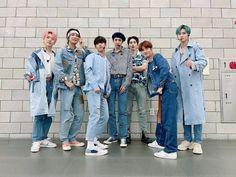 Love U So Much, I Love You All, Pentagon Members, Hello My Love, Cube Entertainment, Group Photos, Pentagon Hongseok, Kpop Groups, Twitter