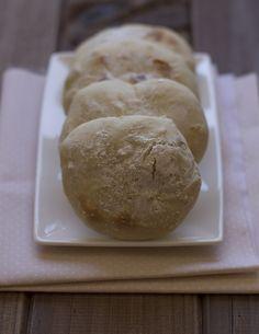 Pan sin levadura | Cocinando en un rincón del mundo