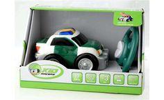 Kid Racers Guardia Civil