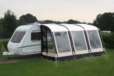 Sunncamp Ultima Air Awnings From Awnings Direct The Awning People Caravan Awnings Caravan Awnings Caravan Porch Awning