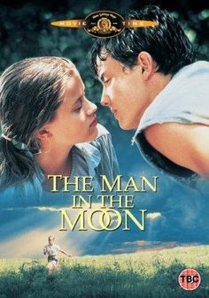 The Man in the Moon (1991)  Reese Witherspoon & Jason London