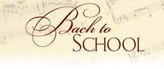 The Bach Choir of Bethlehem Webpage has FREE LESSON Plan  PDFs to download for Elementary School, Middle School and High School. There is also a Chronological Life History about the life of J. S. BACH