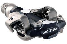 Shimano XTR M9000 XC Race SPD MTB Pedals