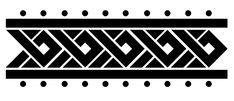 The armband tattoos are some of the most popular types of tattoos in especially the tribal and dark minimalistic armbands.