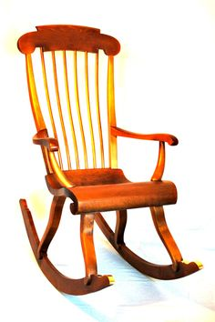 Nakkila Rocking Chair keinu26