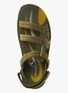 Buy Bacca Bucci Olive Sandals for Men Online India, Best Prices, Reviews   BA978SH21NZAINDFAS